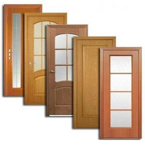 Двери, дверные блоки Южы