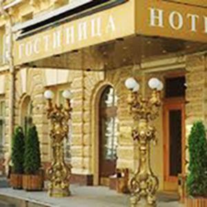 Гостиницы Южы