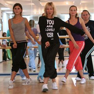 Школы танцев Южы