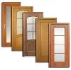 Двери, дверные блоки в Юже