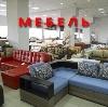 Магазины мебели в Юже