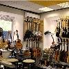 Музыкальные магазины в Юже