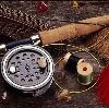 Охотничьи и рыболовные магазины в Юже