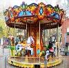 Парки культуры и отдыха в Юже