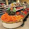 Супермаркеты в Юже