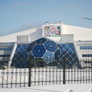Спортивные комплексы Южы