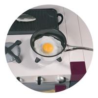 Бильярдный клуб Абриколь - иконка «кухня» в Юже
