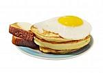 Ресторан Цезарь - иконка «завтрак» в Юже